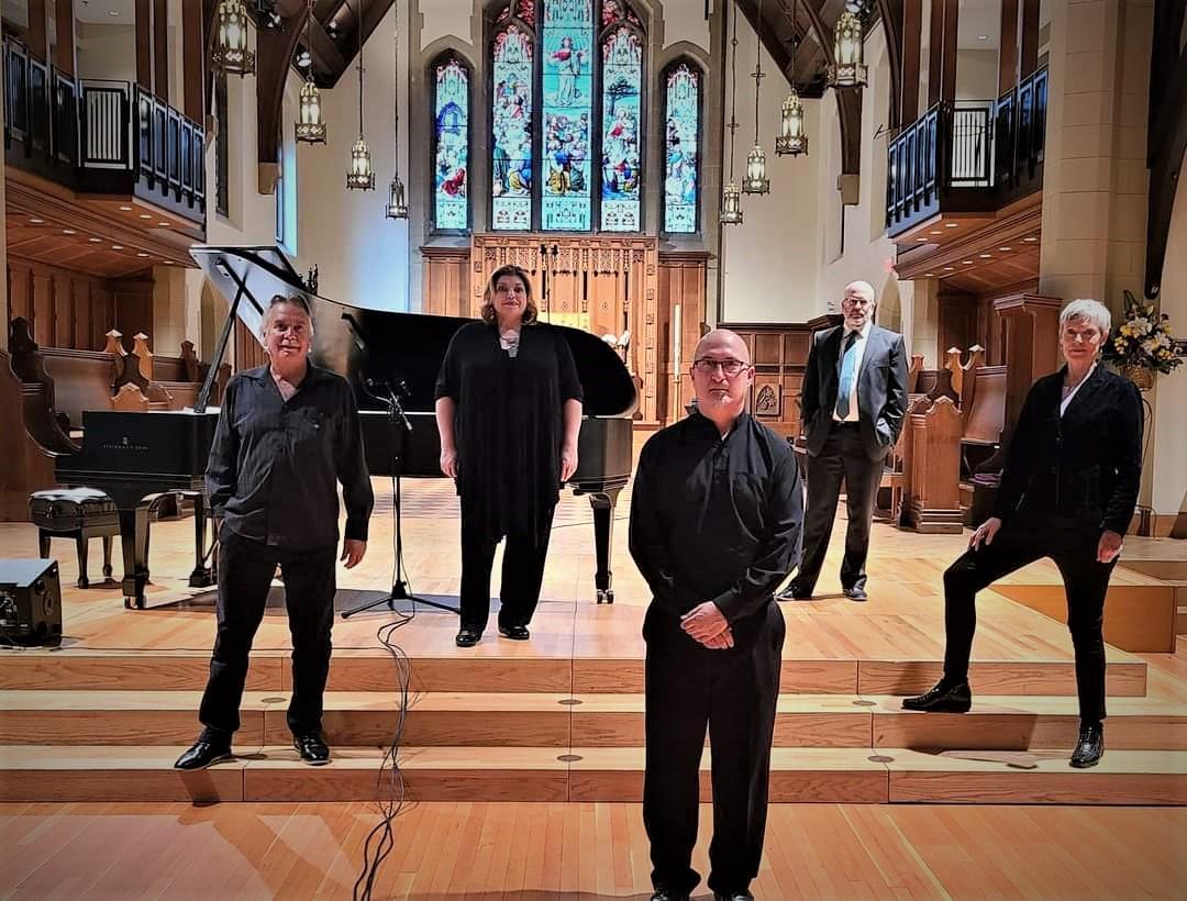 Good Noise Gospel Band - Christmas 2020